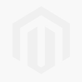 Veehoo Chew Proof Elevated Dog Bed - Silver Aluminum Frame